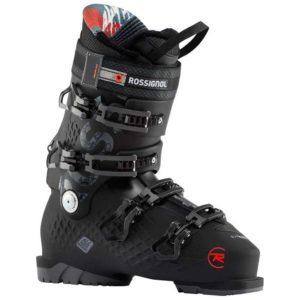Rossignol Alltrack Pro 100 Ski Boots - Black