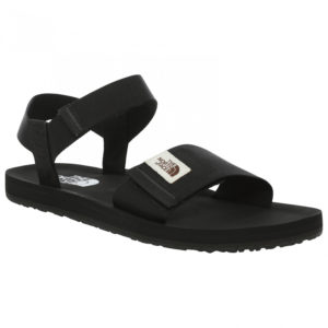 The North Face Men's Skeena Sandals (TNF Black)