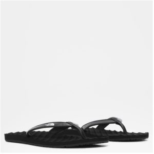 The North Face Women's Basecamp Mini II Flip Flops (TNF Black)