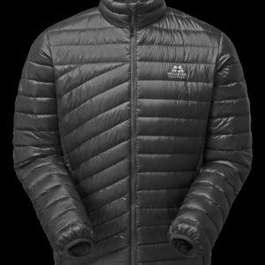 Mountain Equipment Men's Earthrise Down Jacket (Black)