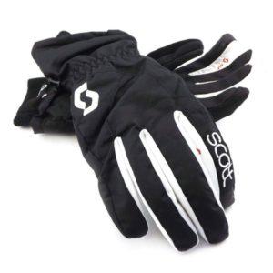 Scott Womens Ultimate Glove (Black)