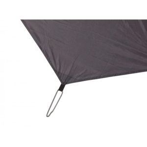 Vango Halo Pro 200 Groundsheet Protector - GP518 (Lightweight Footprint)