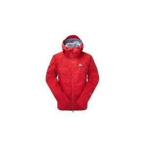 Mountain Equipment Men's Rupal GTX WP Jacket (Imperial Red)