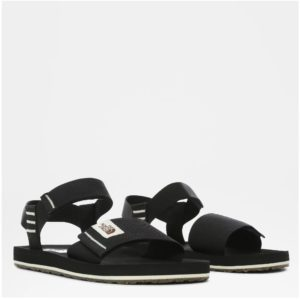 The North Face Women's Skeena Sandals (TNF Black/Vintage White)