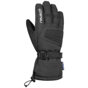 Reusch Men's Couloir R-Tex XT Ski Gloves (Black)