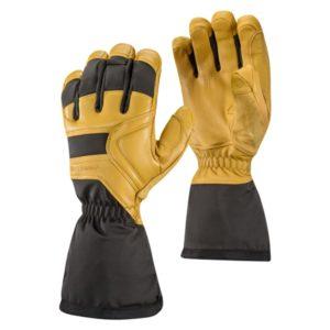 Black Diamond Crew GTX WP Gloves (Natural)