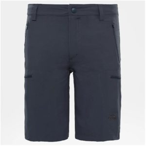 The North Face Men's Exploration Shorts (Asphalt Grey)