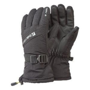 Trekmates Mogul DRY Junior Gloves - Black