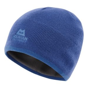 Mountain Equipment Plain Knitted Beanie (Lapis Blue/ Finch Blue)