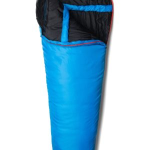 Snugpak Travelpak 2 Sleeping Bag (Electric Blue)
