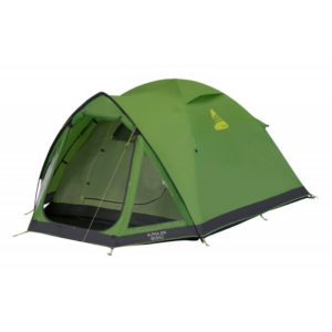 Vango Alpha 300 Tent - 3 Person Tent (Apple Green)