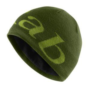 Rab Logo Beanie (Army)