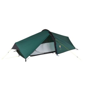 Wild Country Zephyros Compact 2 V2 Tent - 2 Person Tent - 2020