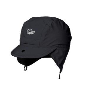 Lowe Alpine Classic Mountain Cap (Black)