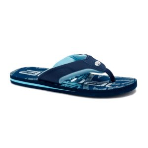 Animal Men's Jekyl Flip Flops (Indigo)