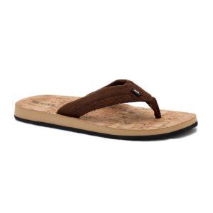 Animal Men's Corky Flip Flops