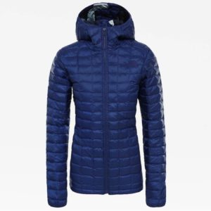 The North Face Women's Thermoball Eco Hoodie (Flag Blue Matt)