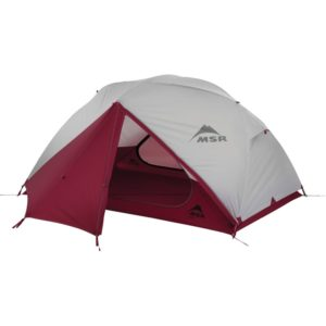 MSR Elixir™ 2 - 2 Person Backpacking Tent (White)