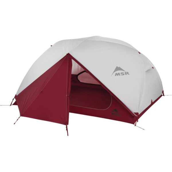 MSR Elixir™ 3 - 3 Person Backpacking Tent (White)