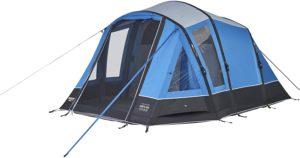 Vango Santo Air 400 Tent - 4 Person Airbeam Tent - 2019