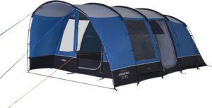 Vango Avington 500XL - 5 Person Tent - Sky Blue (2019)