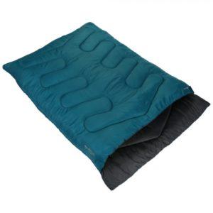Vango Ember Double Sleeping Bag - Bondi Blue (2020)