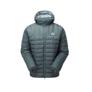 Mountain Equipment Men's Superflux Jacket (Moorland Slate)