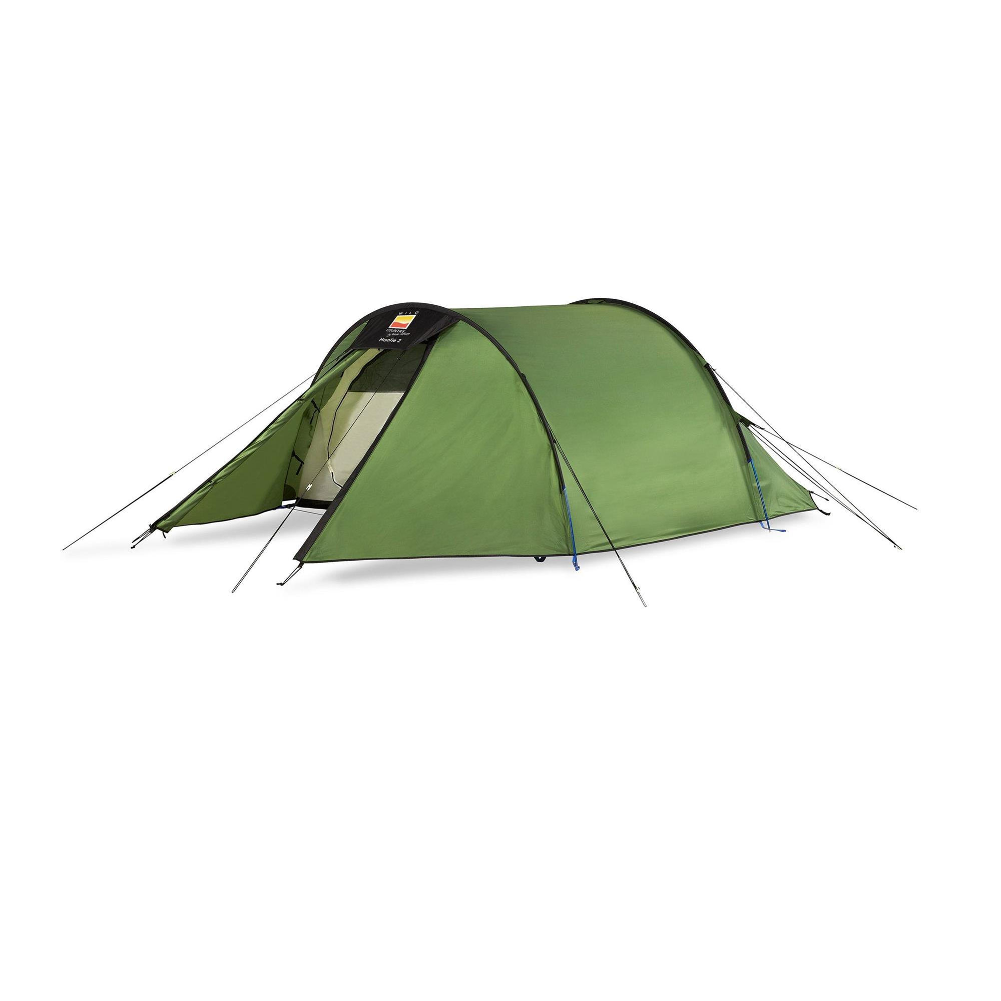 Wild Country Hoolie 2 Compact Tent - 2 Person Tent (2019 ...