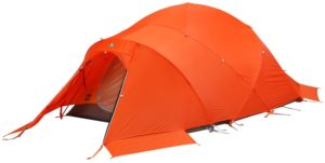 Force Ten (F10) XPD 3 Tent - 3 Person Expedition Tent
