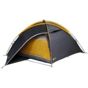 Vango Halo 300 Tent - 3 Person Tent (Anthracite) - 2017