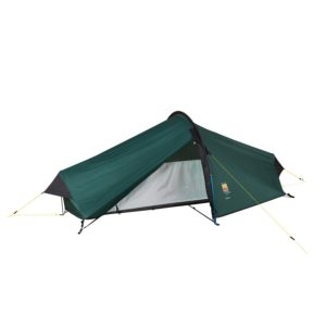 Wild Country Zephyros Compact 1 V2 Tent - 1 Person Tent - 2020