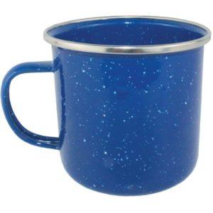 Yellowstone Enamel Mug - 360ml