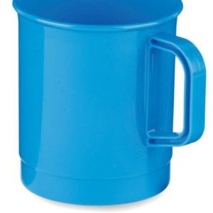 Yellowstone Plastic Mug - 275ml