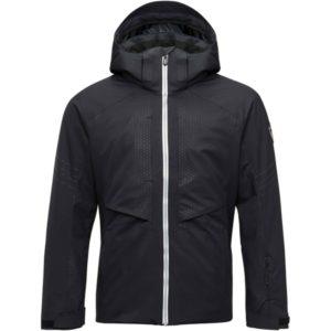 Rossignol Men's Stade Ski Jacket (Black)