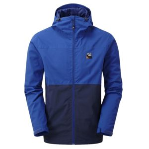 Sprayway Men's Hergen WP Jacket (Yukon/Blazer)