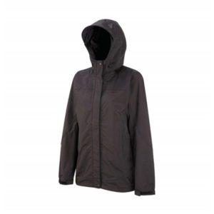 Sprayway Women's Fleet Waterproof Jacket Black