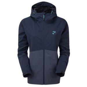 Sprayway Women's Kyrre Waterproof Jacket (Blazer/Light Blazer)