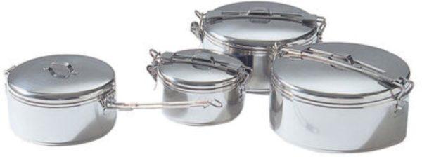 MSR Alpine Stowaway Stainless Steel Pot - 475ml
