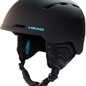 Head Valery Snowsports Helmet - Black