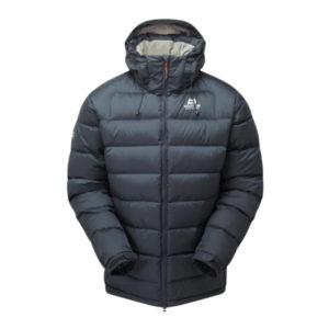 Mountain Equipment Men's Lightline Down Jacket (Blue Nights)