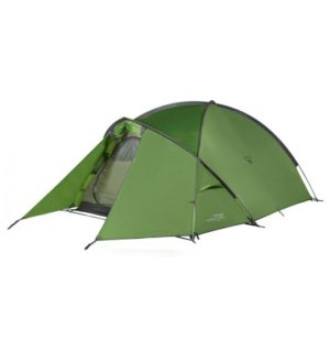 Vango Mirage Pro 300 Tent - 3 Person Tent (Pamir Green)