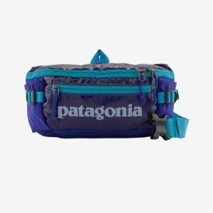 Patagonia Black Hole® Waist Pack 5L (Cobalt Blue)