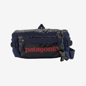 Patagonia Black Hole® Waist Pack 5L (Classic Navy)