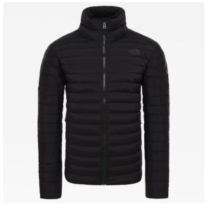 The North Face Men's Strech Down Jacket (TNF Black)