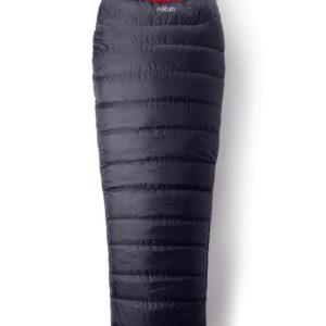 Rab Ascent 700 Sleeping Bag (Ebony)