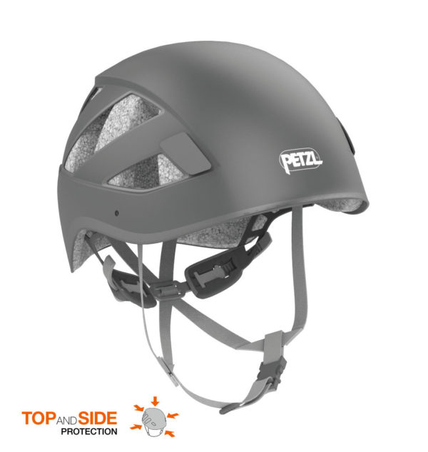 Petzl Boreo® Climbing Helmet M/L (Grey)