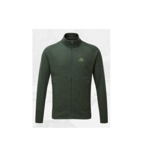 Mountain Equipment Men's Kore Fleece Jacket (Conifer)