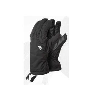 Mountain Equipment Men's Mountain Gloves (Black)