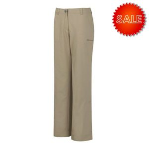 Sprayway Mandalay Walking Pant Colour Walnut