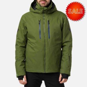 Rossignol Men's Fonction Ski Jacket - Medium Snow Sports Jacket